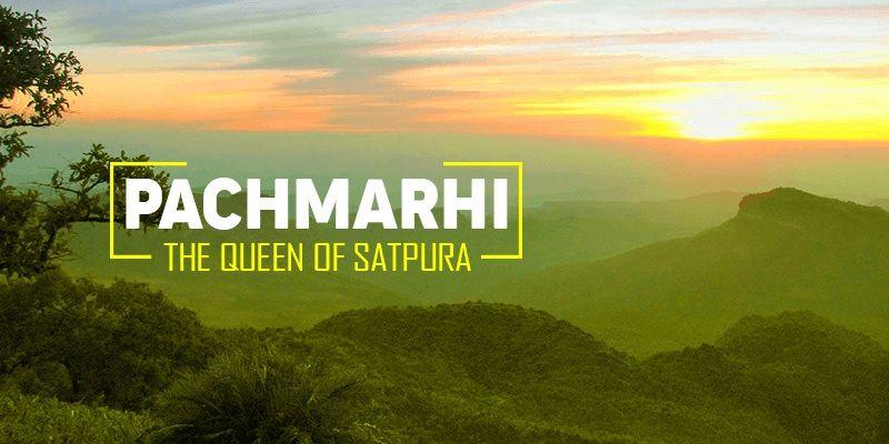 Pachmarhi