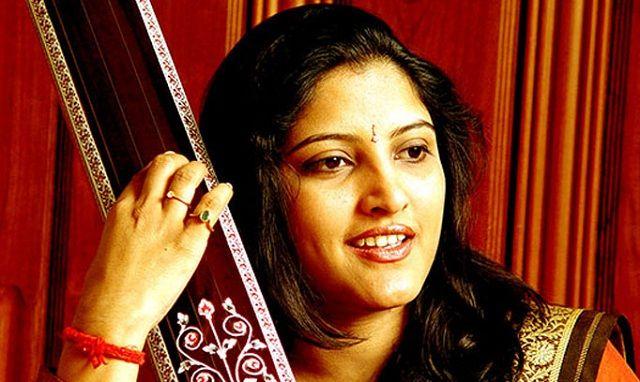 Smita Bellur Sufi Singers