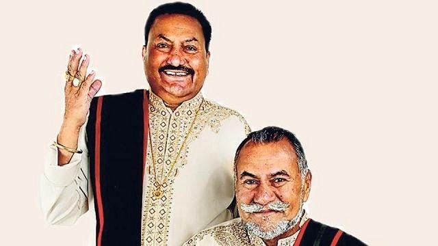 Wadali Brothers Sufi Singers