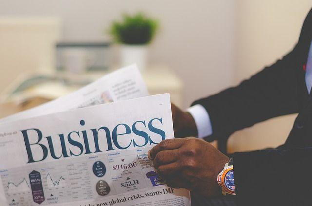 businessman habits