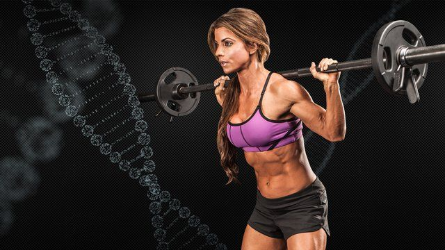 female bodybuilders steroids