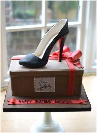 Elegant Shoes Birthday Gift Ideas for Girlfriend
