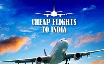 flight deals to India