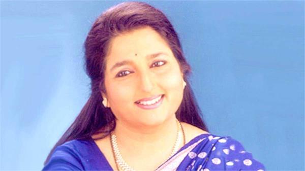 Anuradha Paudwal Religious singers