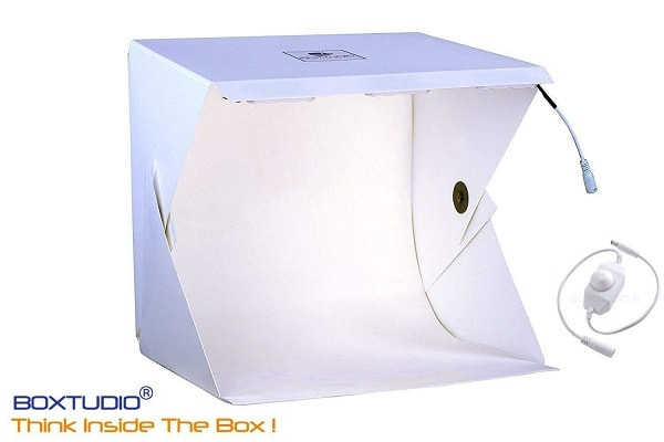 best Product Photography Light Box Kit