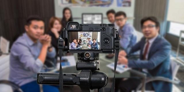 Corporate video ideas