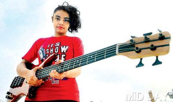 Mohini Dey