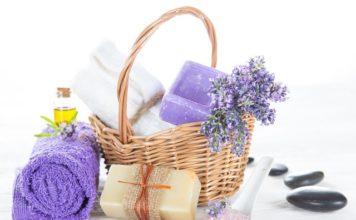 Natural Bath Products