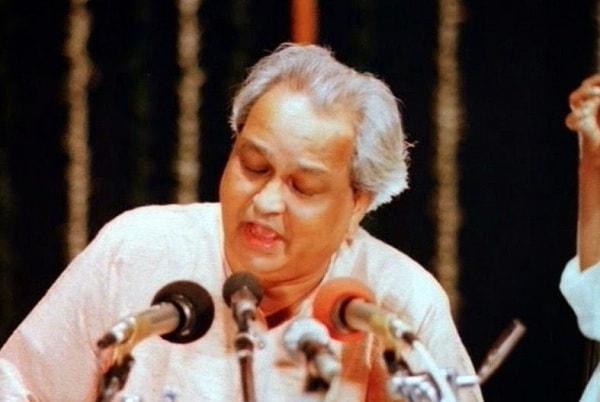 Pandit Kumar Gandharva Indian classical Singers