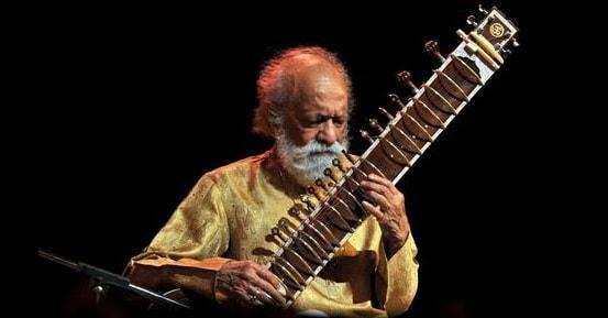Pandit Ravi Shankar Indian classical Singers