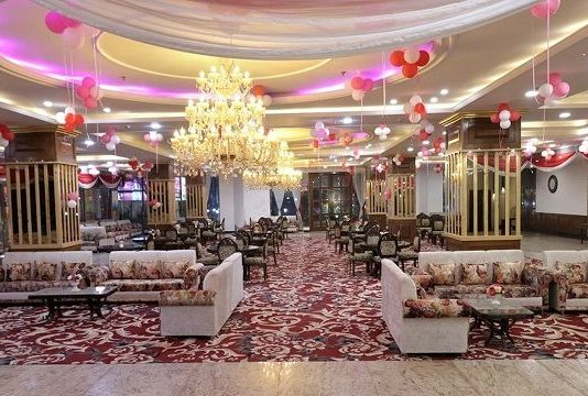 Royal Park Resorts Zirakpur