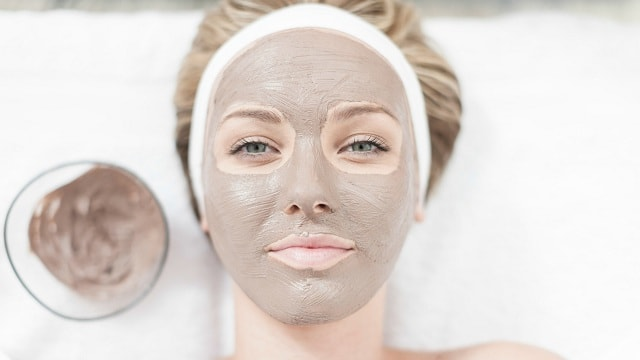 masks for matured skin
