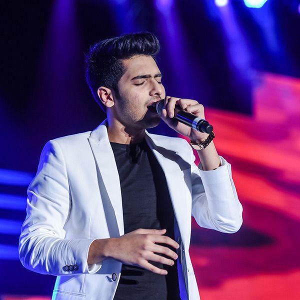 Armaan Malik singing