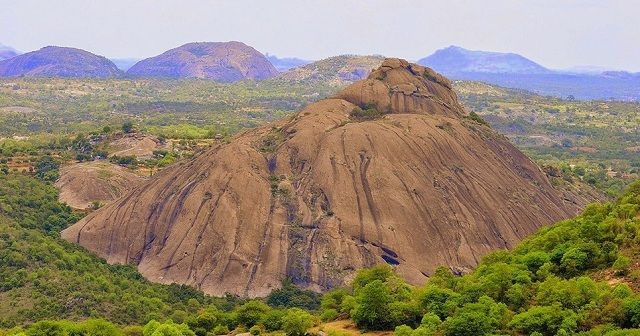 Ramanagara Tourist Places near Bangalore within 300 kms
