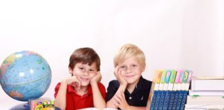 students Motivate kids