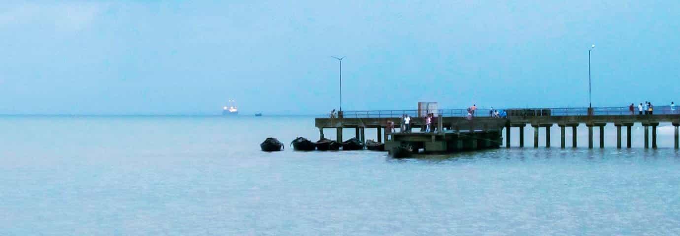 Diamond Harbor | Places To Visit Near Kolkata