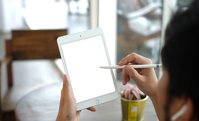 Things to do with Apple pencil