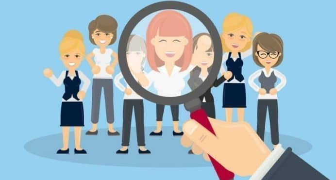 Attract High-Potential Passive Candidates