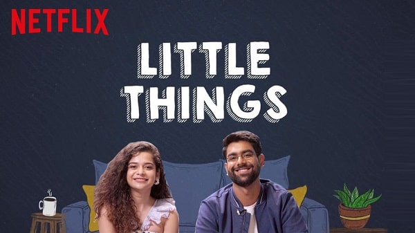 little things Indian web series