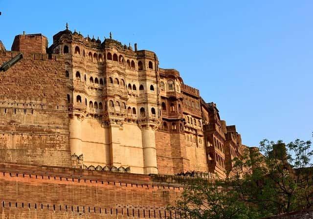 jodhpur fort-rajasthan