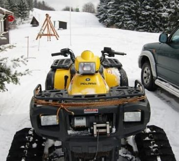 Tips To Extent The Life Of Your ATV