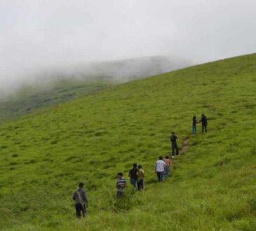 Anthagiri Hills | Tourist Places to visit near Hyderabad