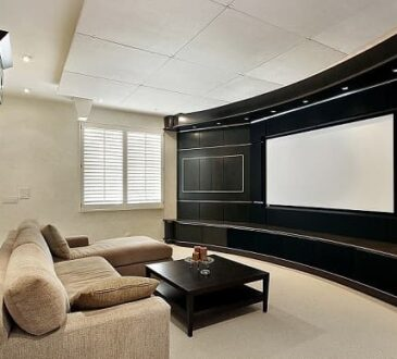 Home Theatres Worth the Investment