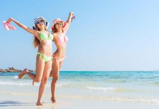 Wear Your Bikini With Confidence