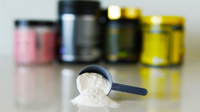 Why Buy Your Pre Workout Supplements Online
