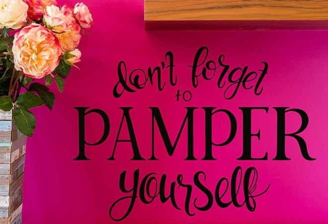 Reasons You Should Treat Yourself to a Pampering Day