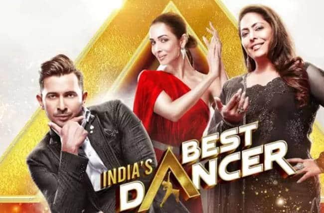 India's best dancer | Top 5 TV Dancing shows of India