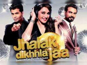 Jhalak Dikhla Jaa | Top 5 TV Dancing shows of India