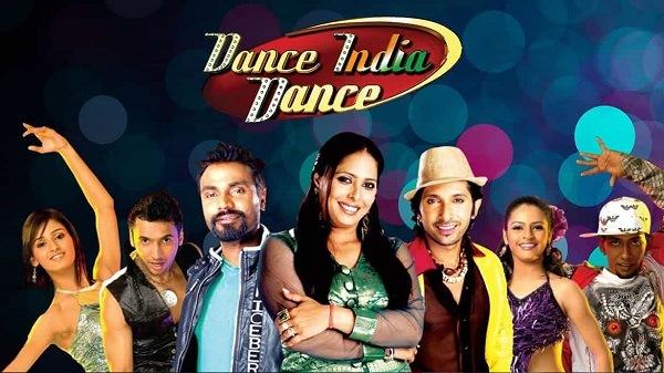 Dance India Dance | Top 5 TV Dancing shows of India