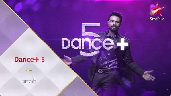Dance plus | Top 5 TV Dancing shows of India
