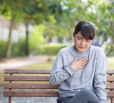 Natural Ways to Combat Acid Reflux
