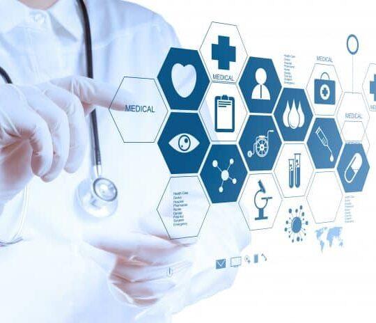 Healthcare on Blockchain to Combat Opioid Addiction
